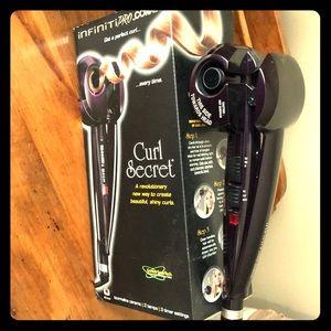 Curl Secret - Infiniti Pro Conair
